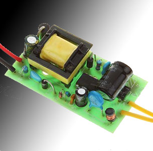 900mA 10W Power Constant Current Source LED Driver 240Vac